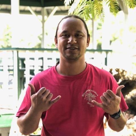 Kealiʻi Clarke's Profile Photo