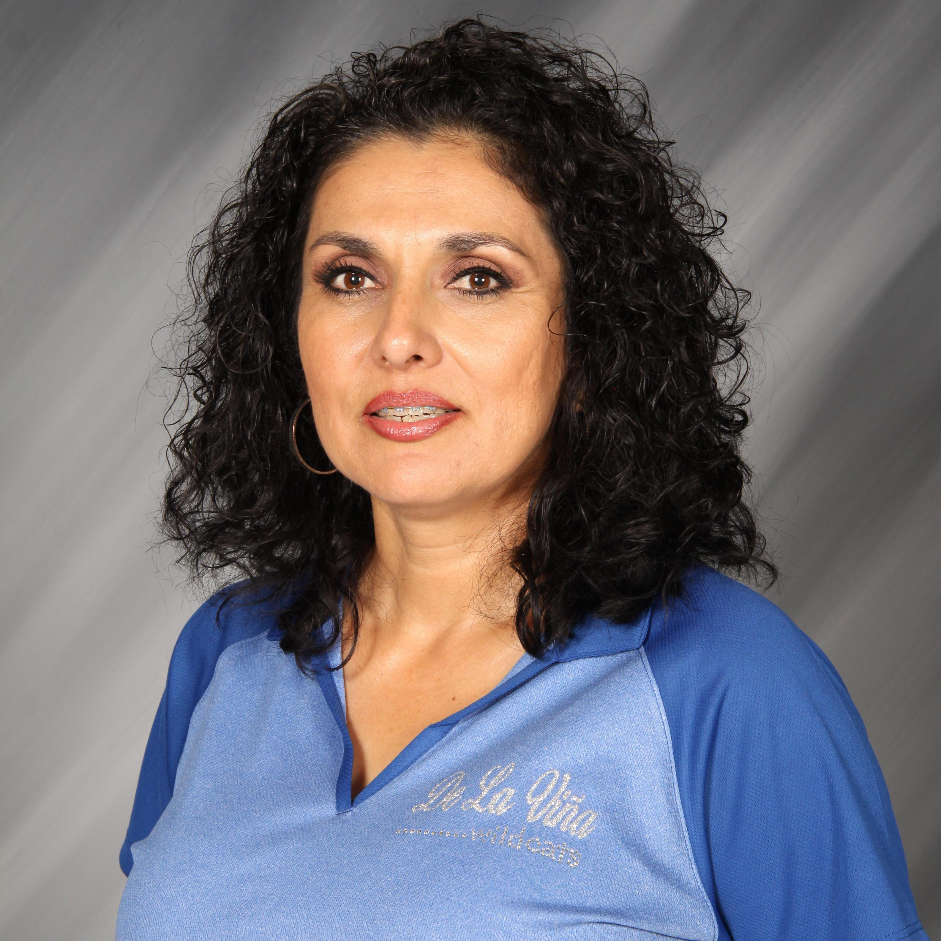 Rubi Lomas's Profile Photo