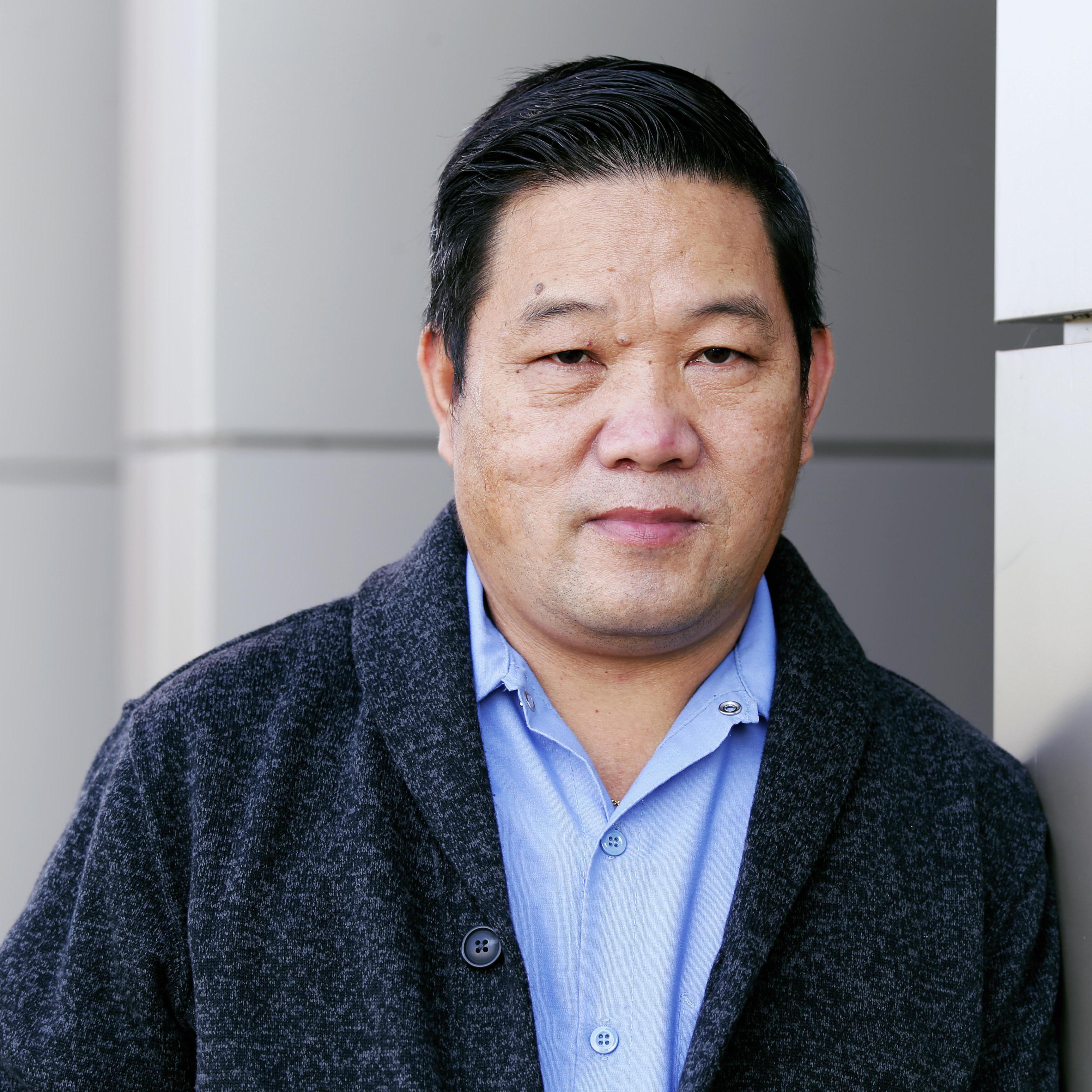 Wang Lor Chang's Profile Photo
