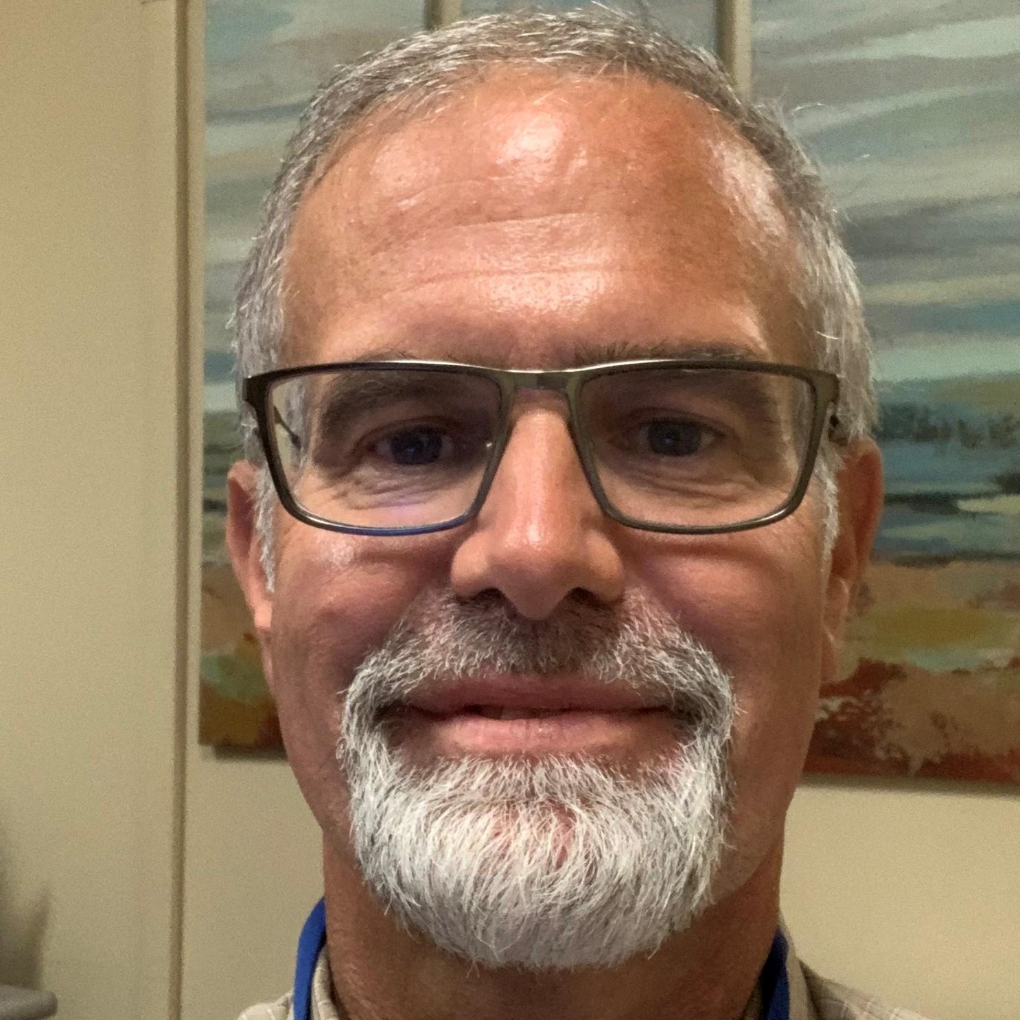 Greg Morton's Profile Photo