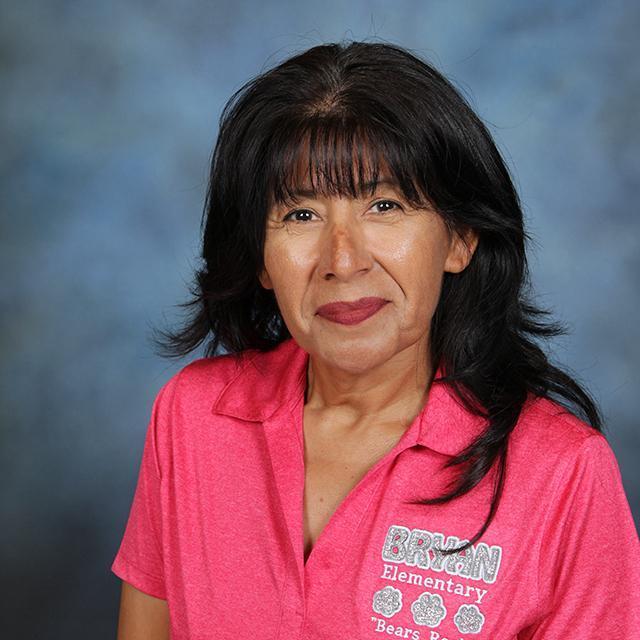 Alma Pollard's Profile Photo