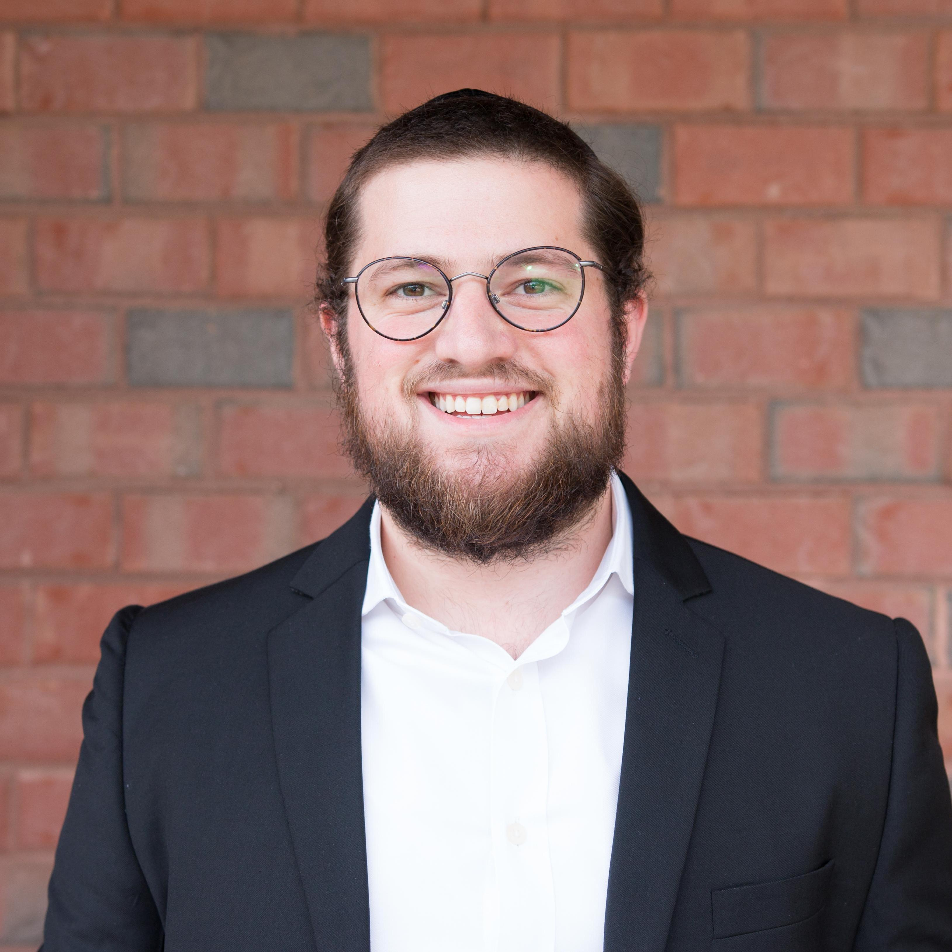 Akiva Bruck's Profile Photo