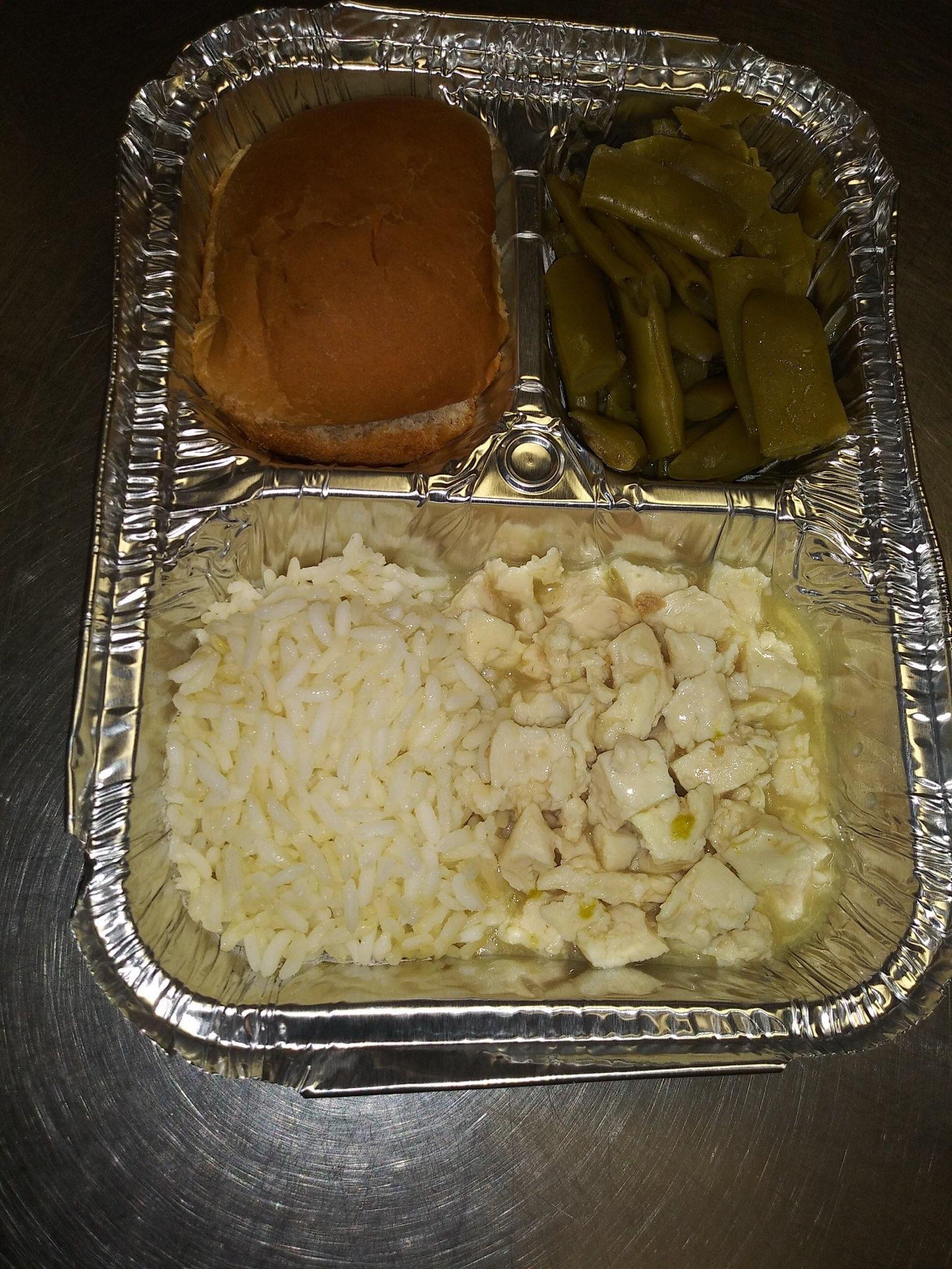 Virtual meal tray 3