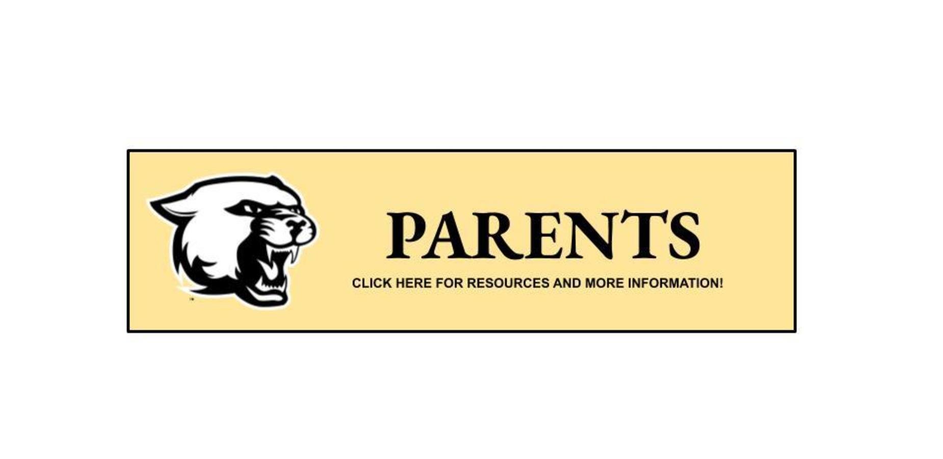 Parent Resource Home Page
