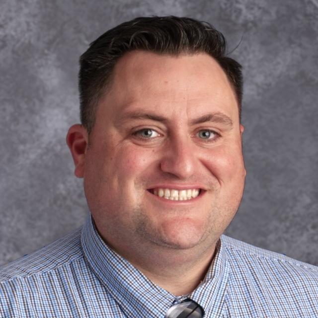 Anthony Varni's Profile Photo