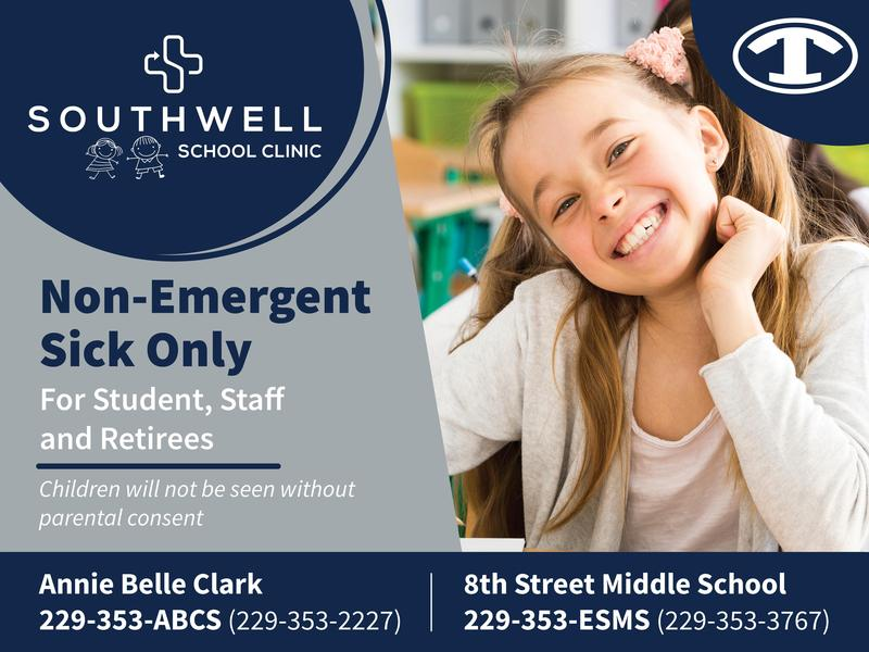 Southwell School Clinics Featured Photo