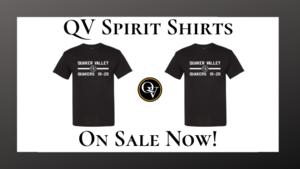 QV Spirit Shirts
