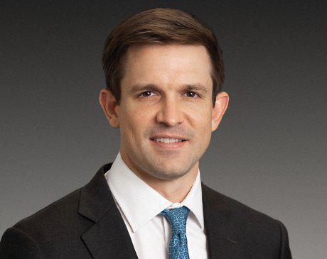 Dr. Brett Raynor