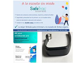 Safe Trac - A la escuela sin miedo Thumbnail Image