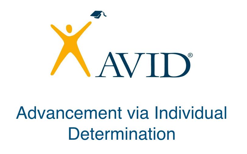 AVID Information – AVID – Anderson High School