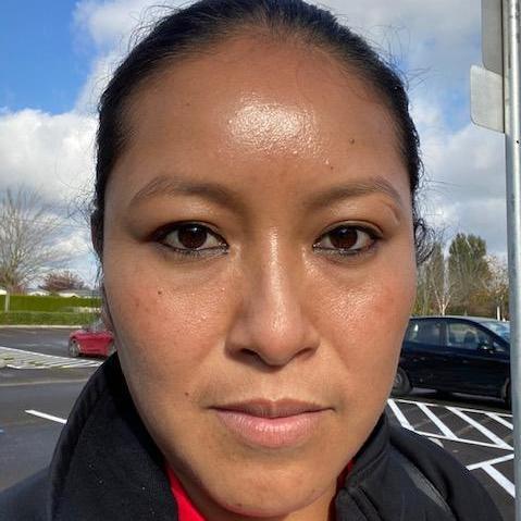 Ana Zirangua's Profile Photo