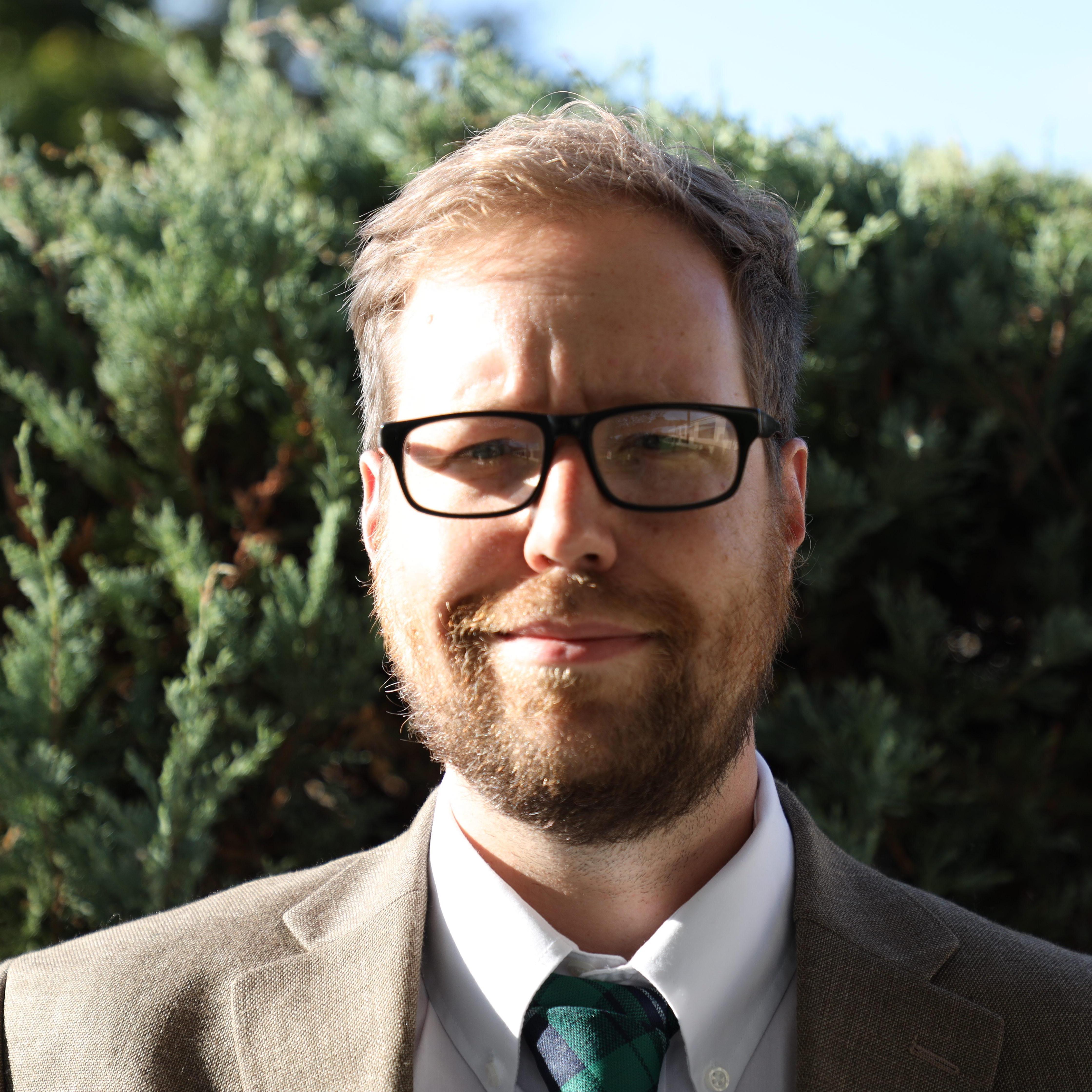 World Language Teacher Dr. Emerson Stevens's Profile Photo