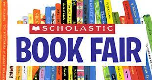 Book Fair April 13 - 19 (click here for a link to e wallet) Thumbnail Image