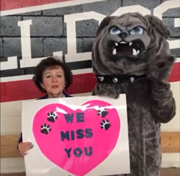 Edison School Misses You! Featured Photo