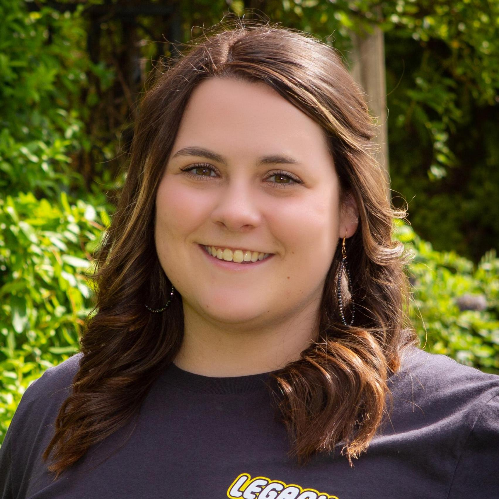 Alexis Parrish's Profile Photo