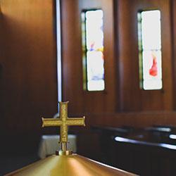 encounter christ in prayer