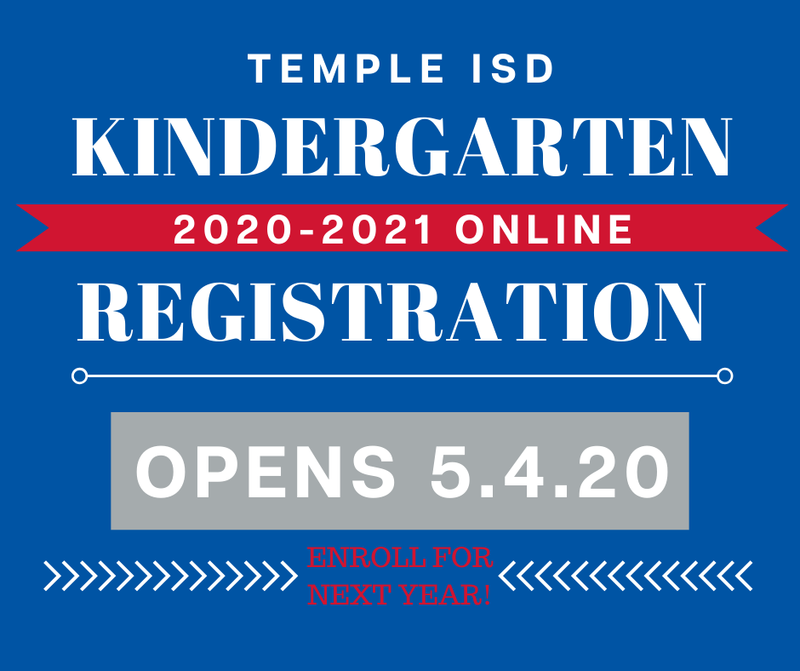 Kinder. registration & welcome video