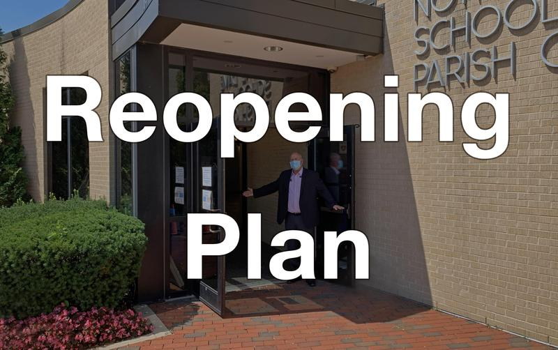 Read Our Reopening Plan! Thumbnail Image