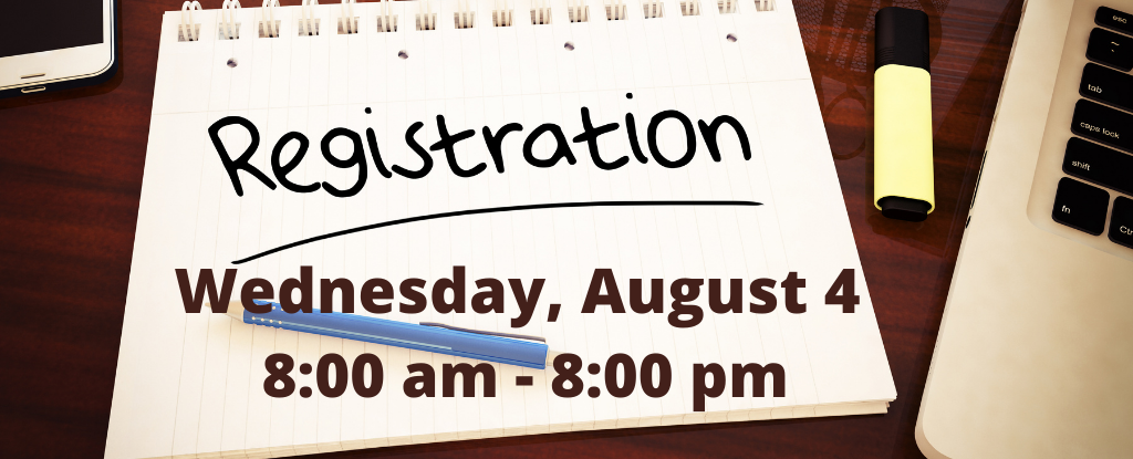 FJH Registration