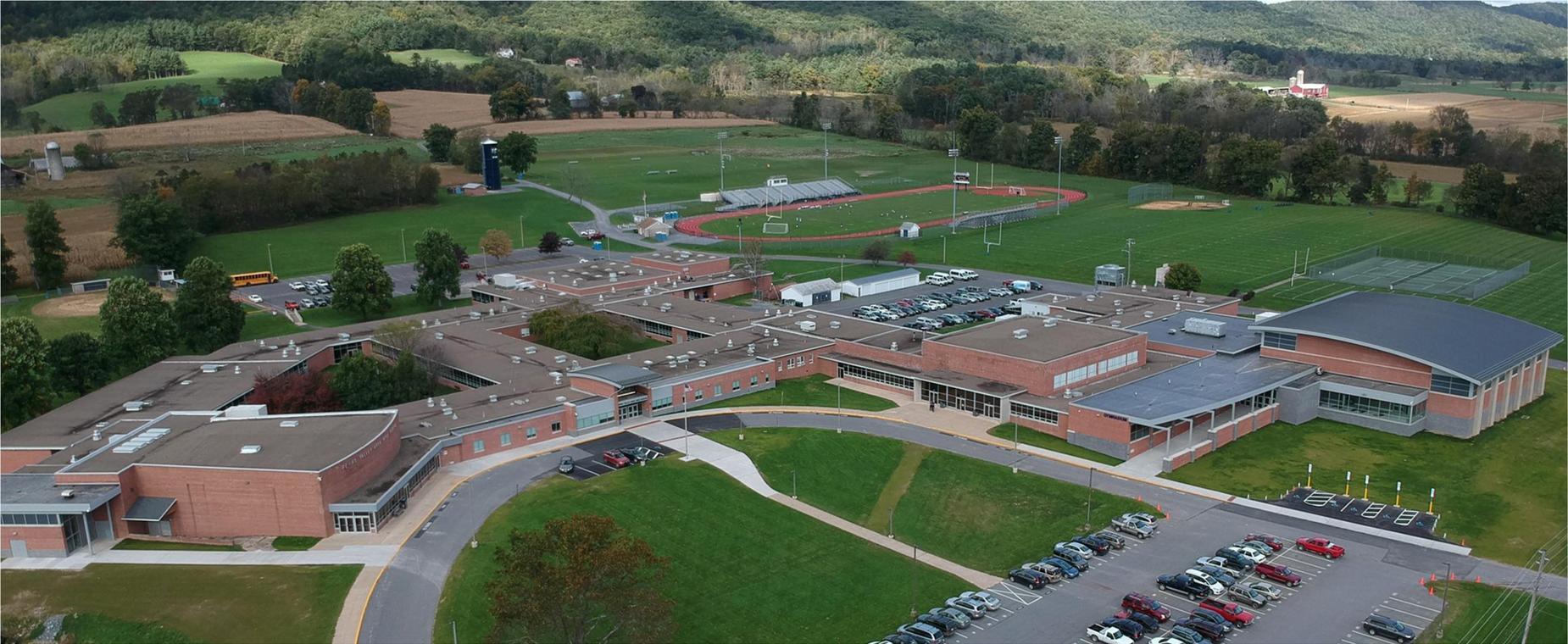 Penns Valley High School