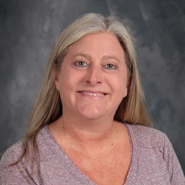 Rhonda Weber's Profile Photo