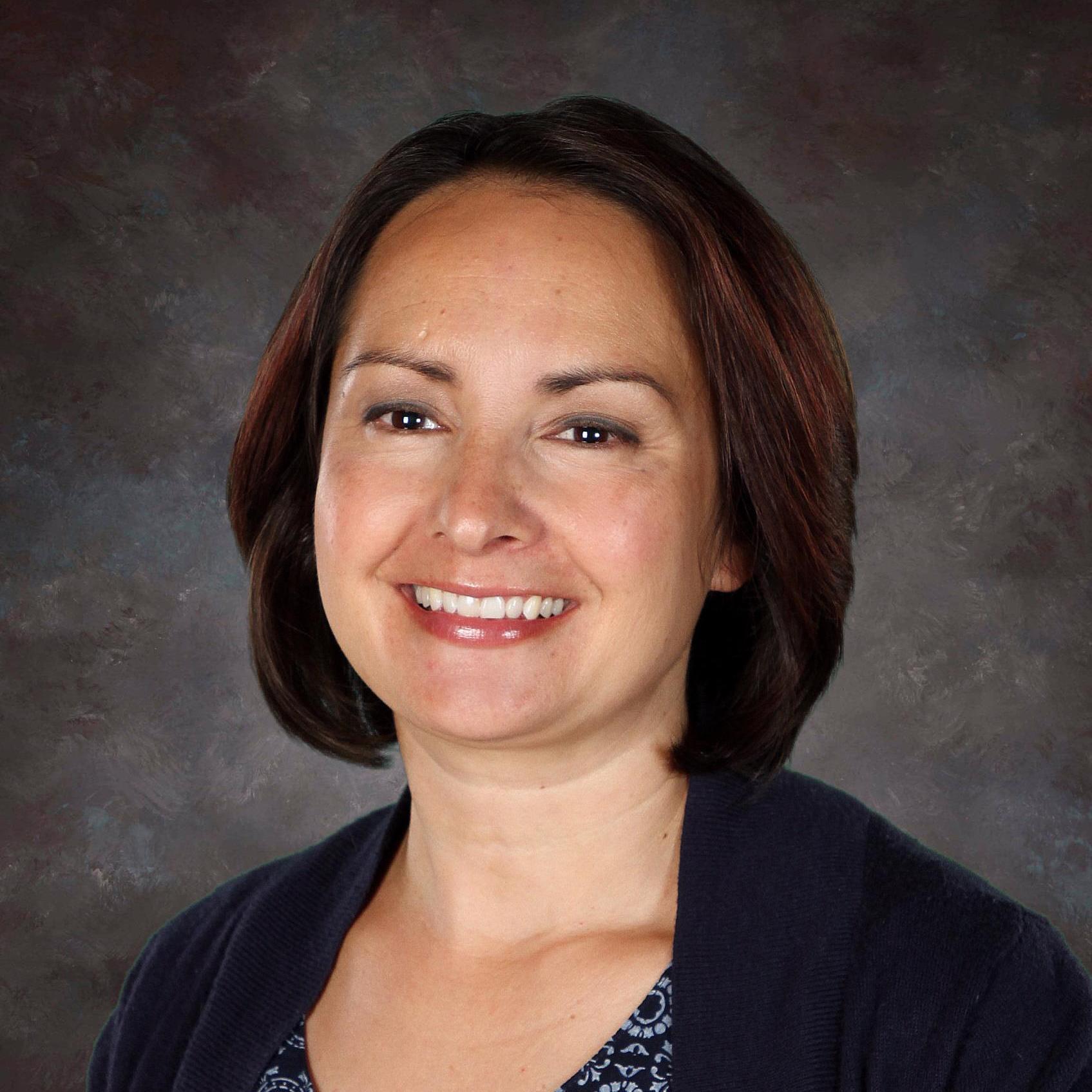 Melanie Holt's Profile Photo