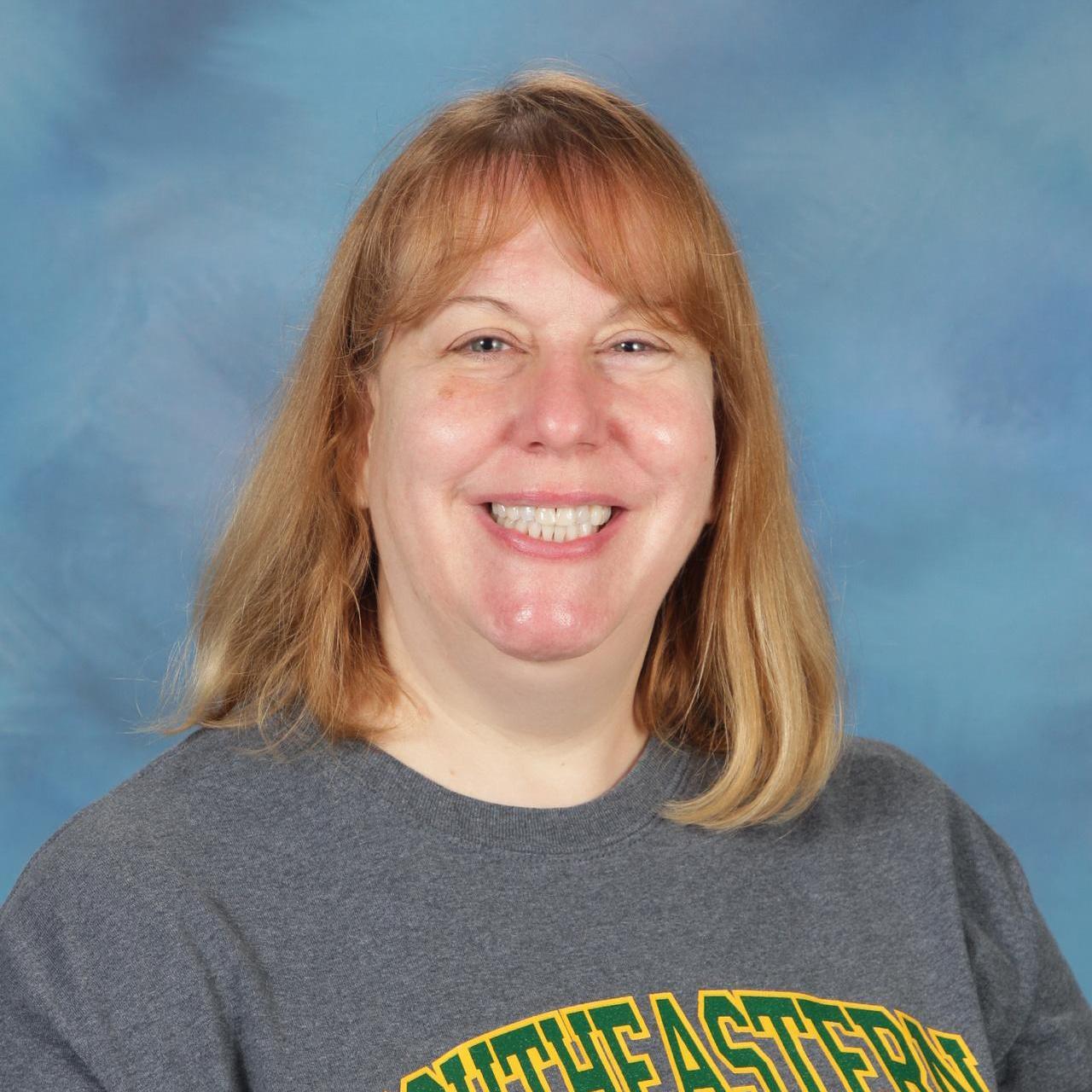 Lisa Cooper's Profile Photo