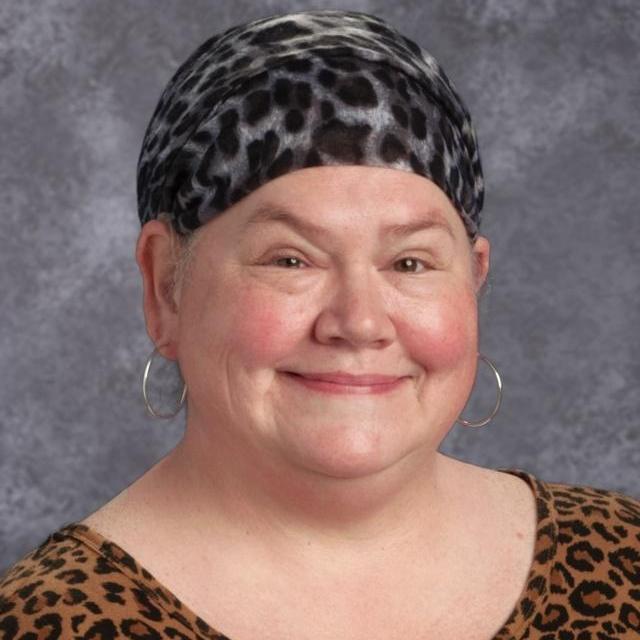 Christy Pettis's Profile Photo