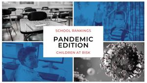 children at risk ranking
