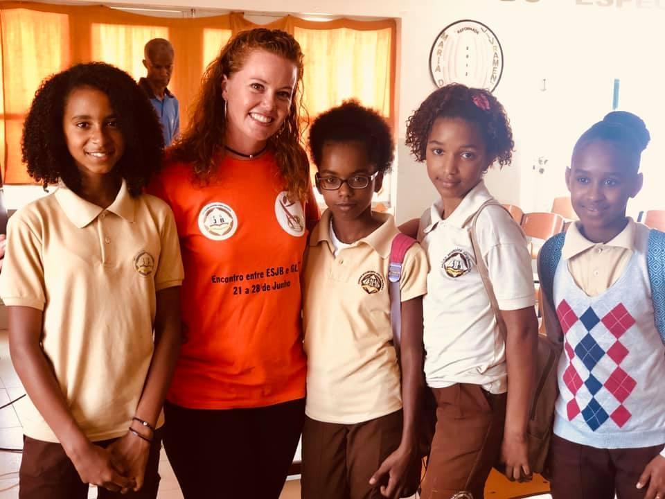 Cape Verde Trip