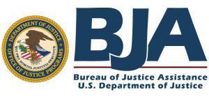 Bureau of Justice Assistance logo