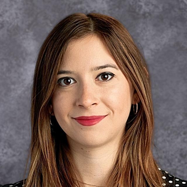 Patricia Leon's Profile Photo