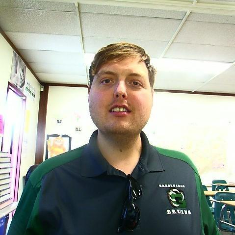 Caleb Golston's Profile Photo