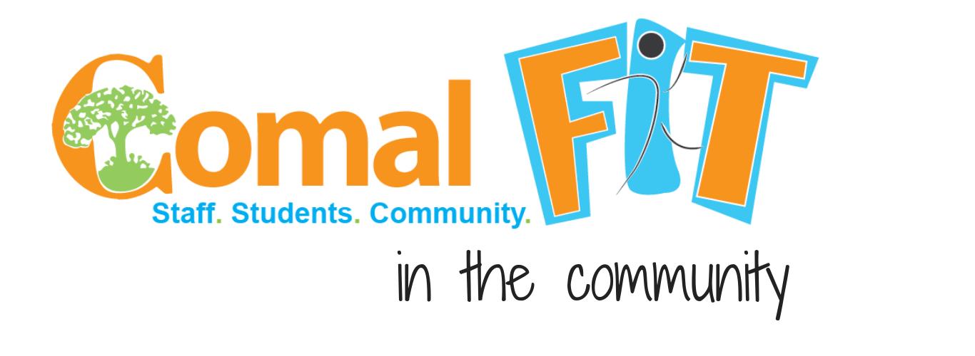 Comal Fit Community Discounts