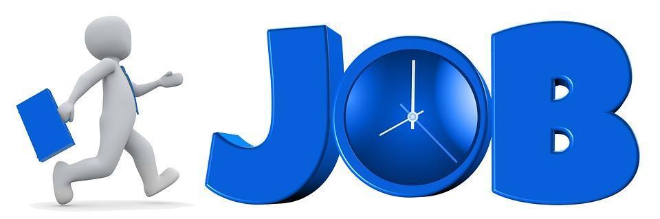 image of job