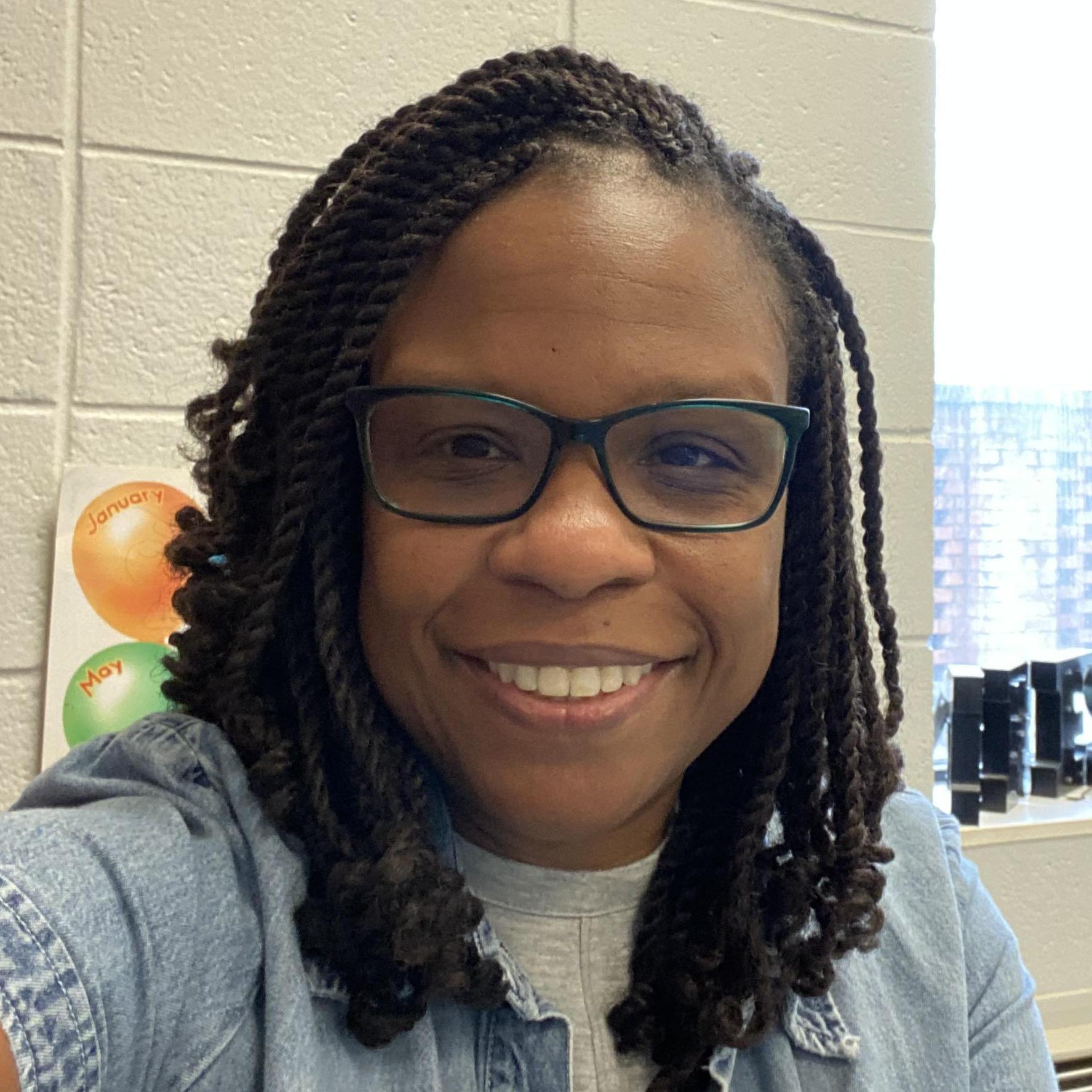 Latyshia Preston's Profile Photo
