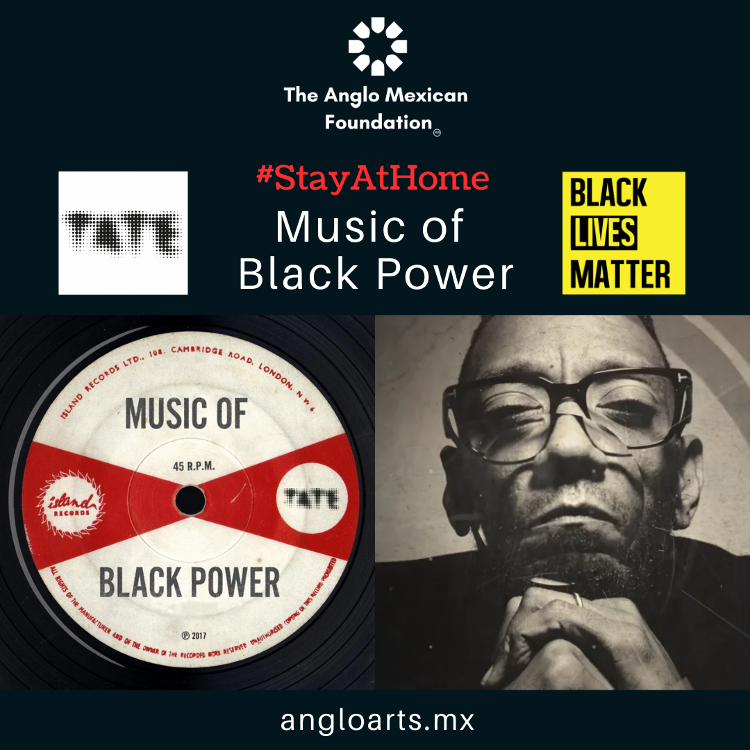 Tate Music Black Power