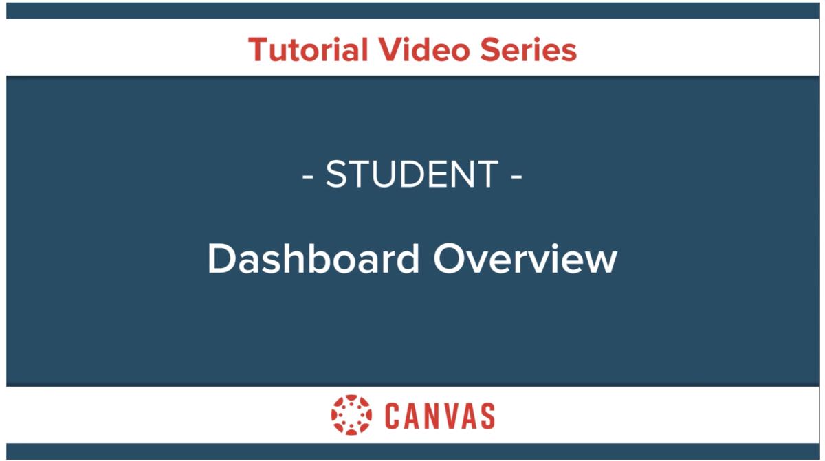 Canvas Video