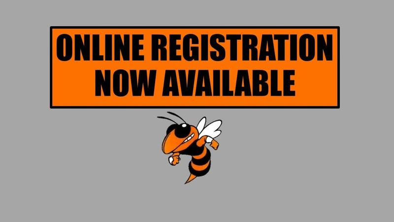 Online Registration for 20-21 School Year Featured Photo