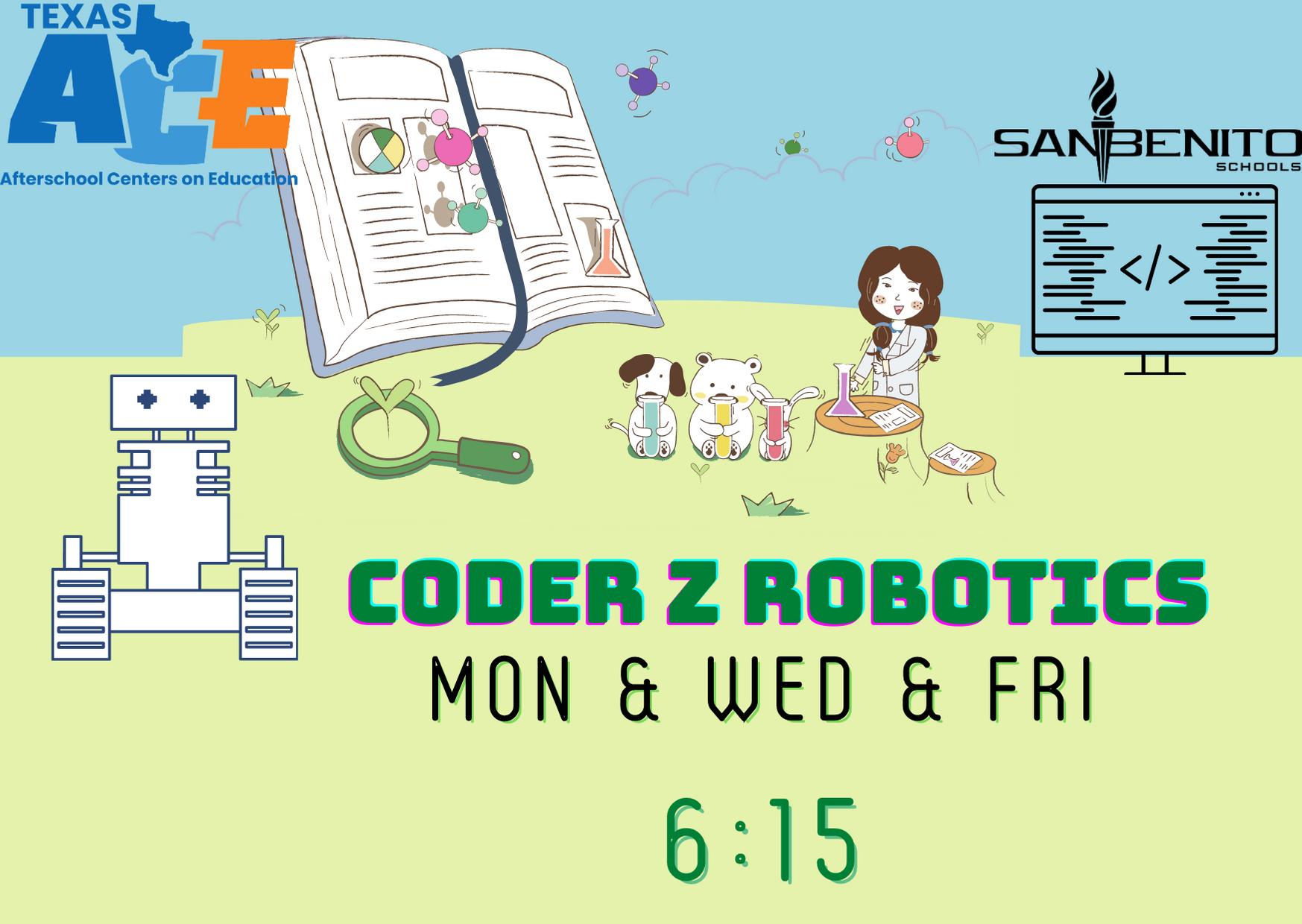 robotice elementary