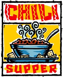 Senior Chili Supper Featured Photo