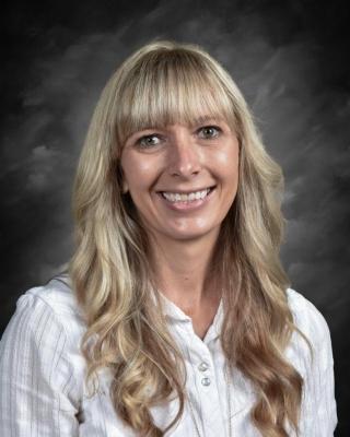 Megan Steward. K-12 Counselor