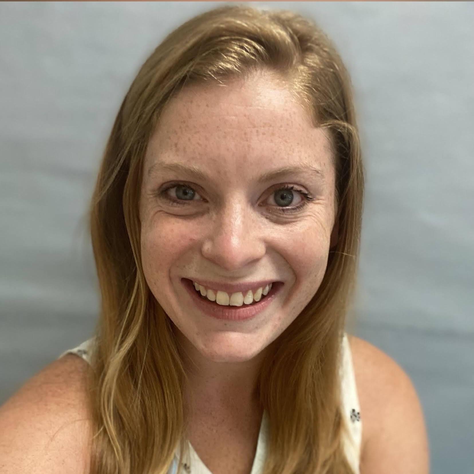 Sarah Hirst's Profile Photo