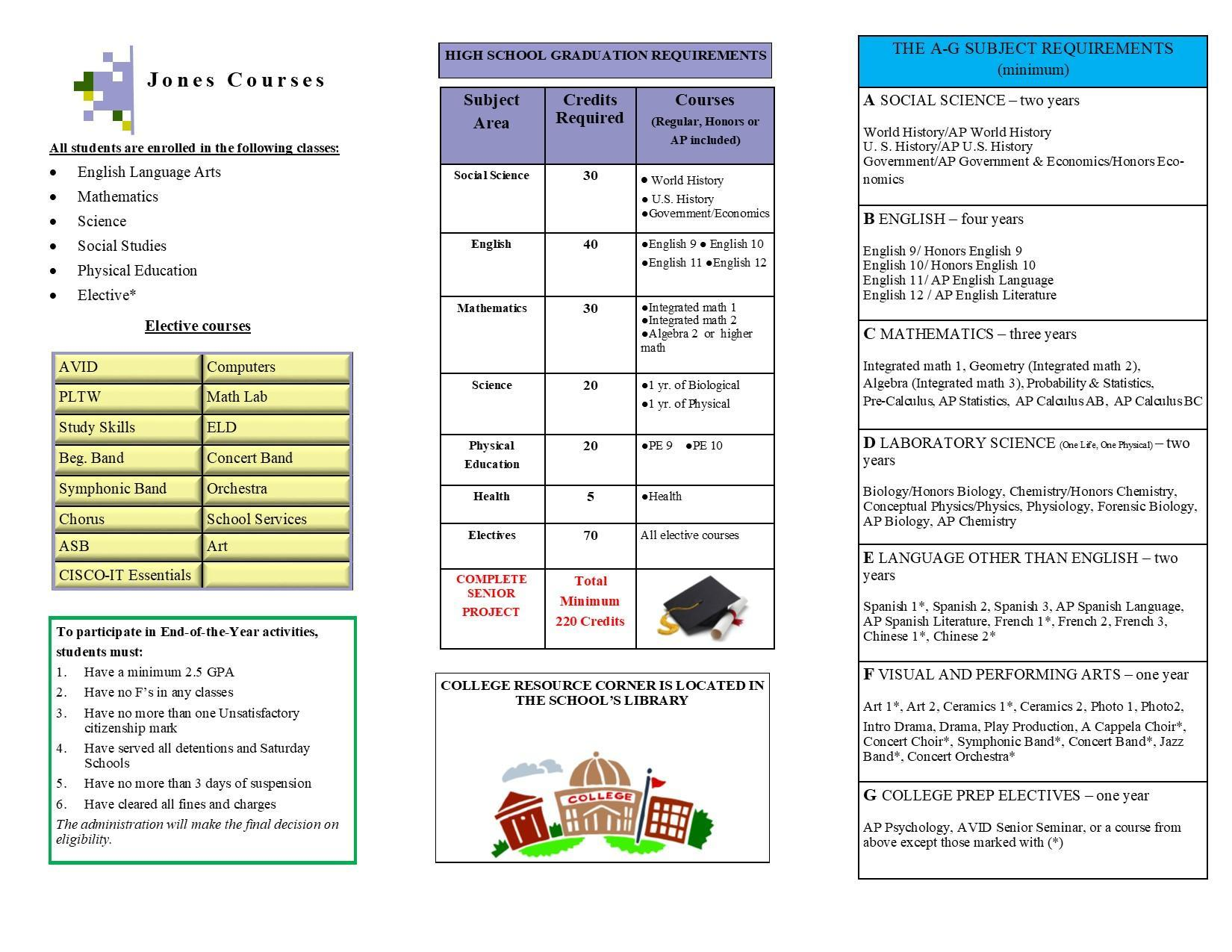 Back to School pamphlet (2) 2018-19