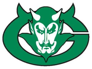 Greeneville Middle School Logo