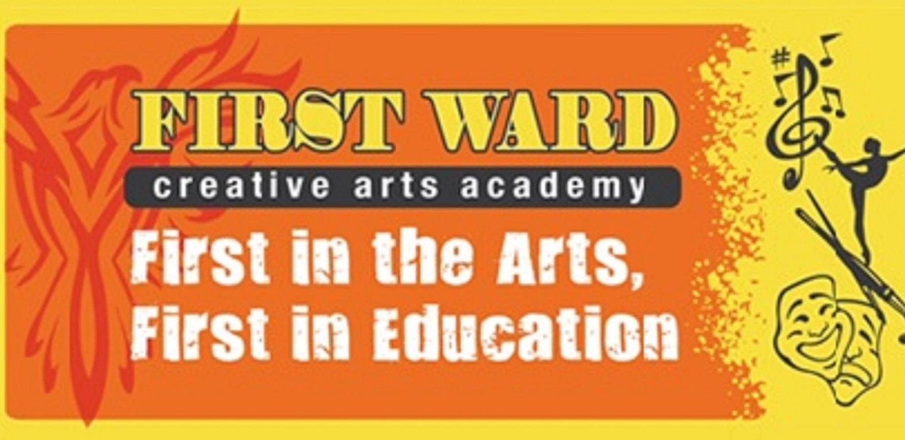 First Ward Creative Arts Academy Logo
