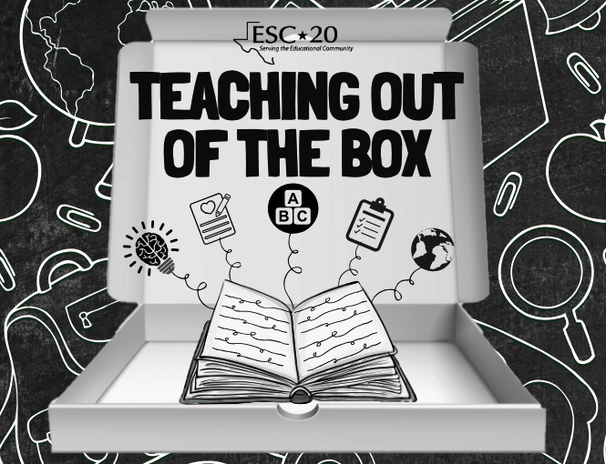 ESC-20, Teaching out of the Box
