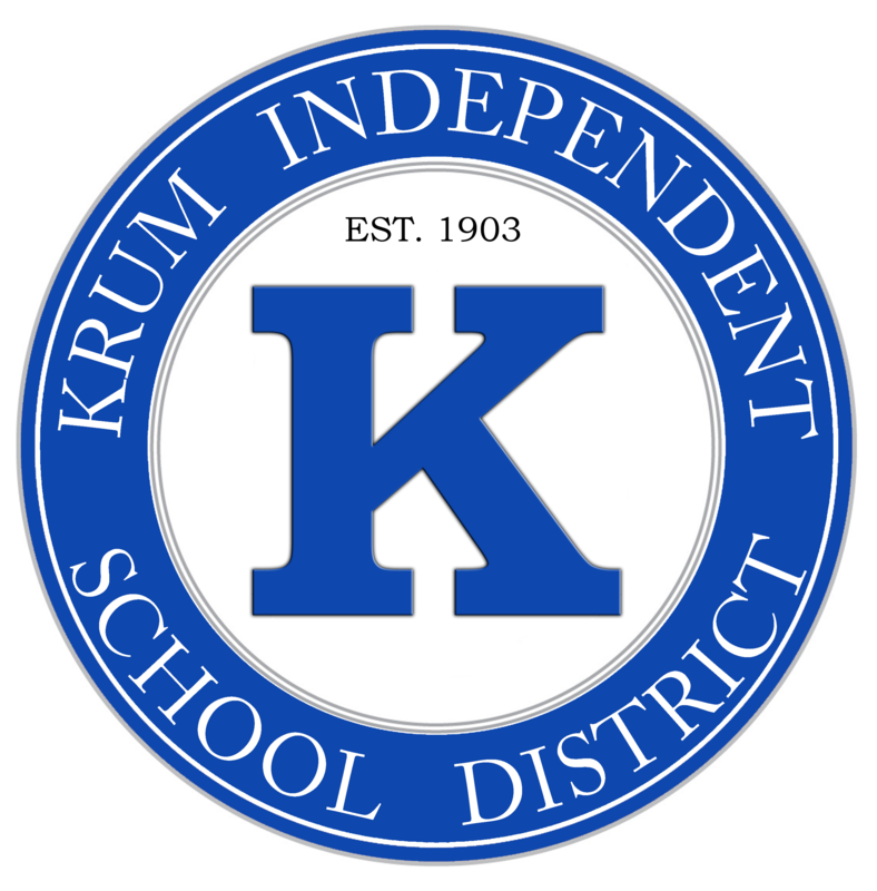 Krum ISD Announces Campus, District Teachers of the Year Featured Photo