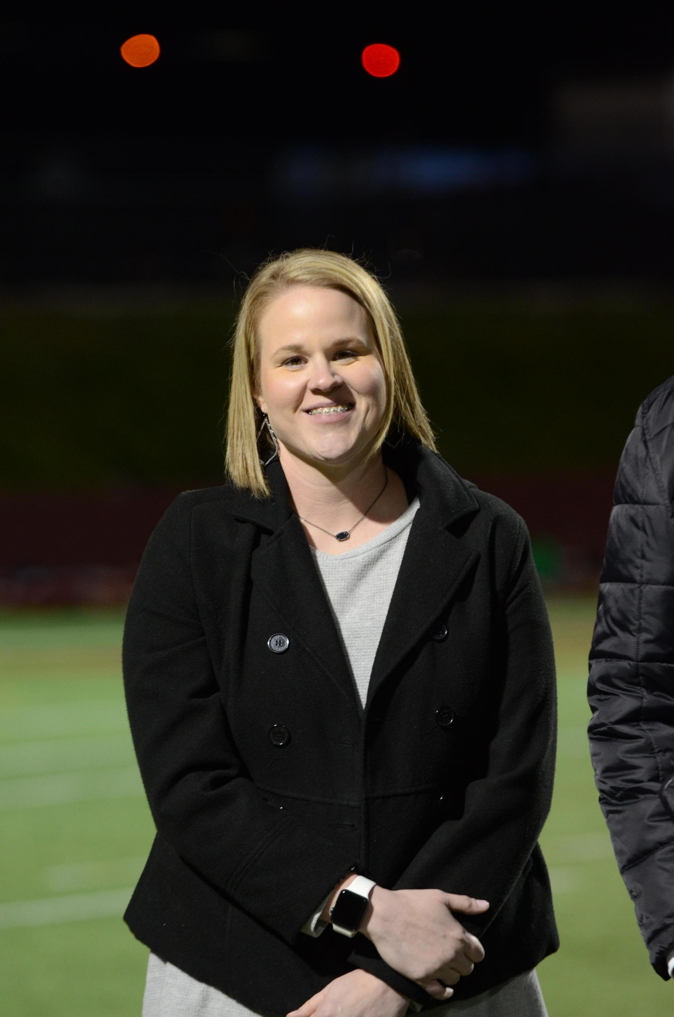 2019 Athletic Hall of Honor inductees