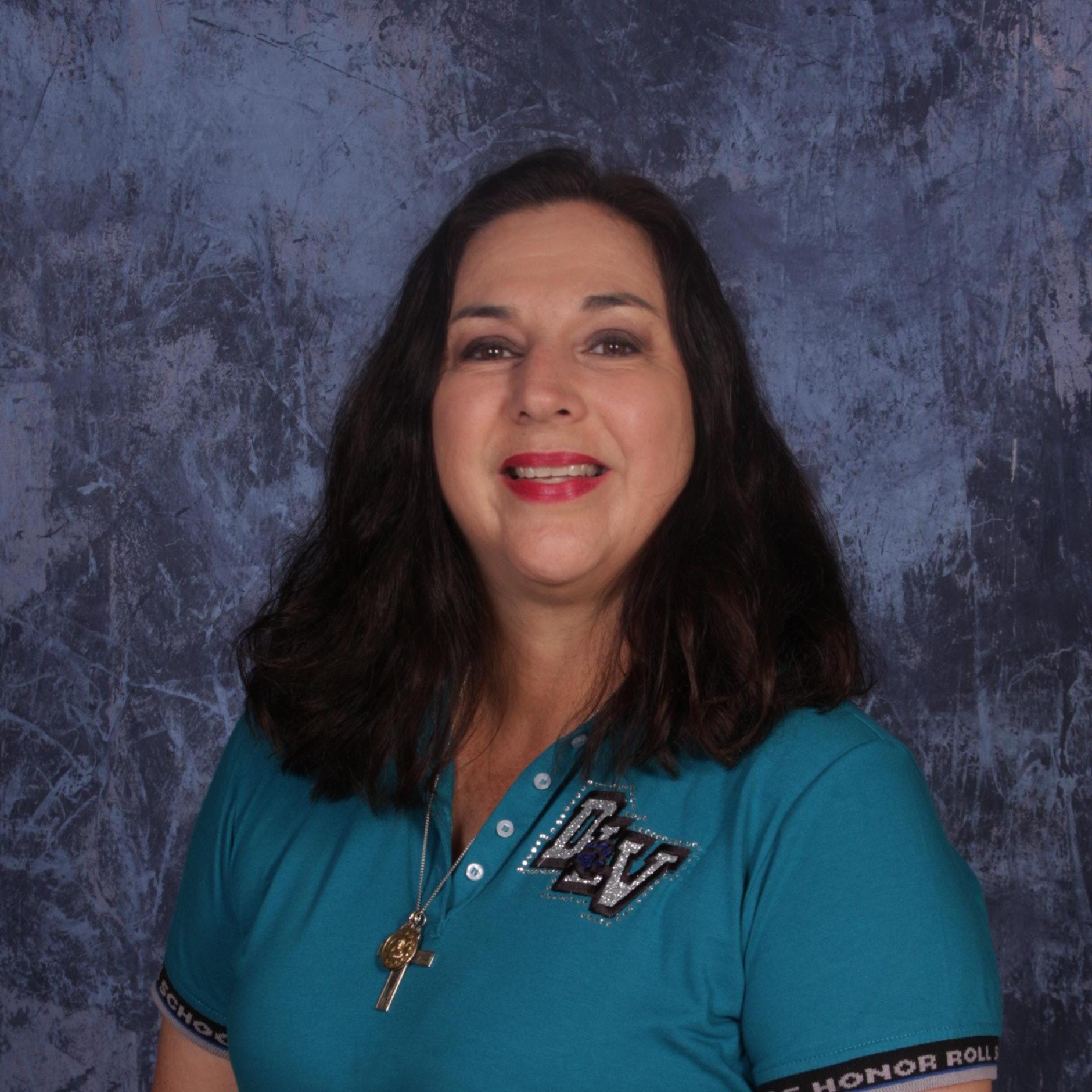 Melissa Rodriguez's Profile Photo